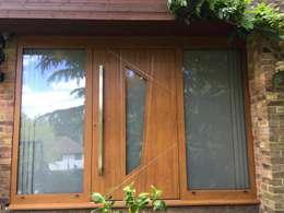 Windows & doors  by homify