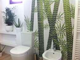 Phòng tắm by GEMANCO DESIGN SRL
