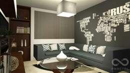 de estilo  por FRACTAL estudio + arquitectura