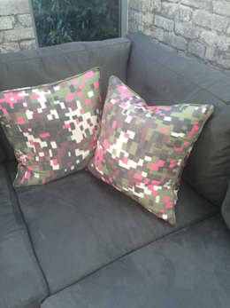 by fleur ward interior design