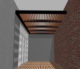 Teras by Síntesis Arquitectónica ®