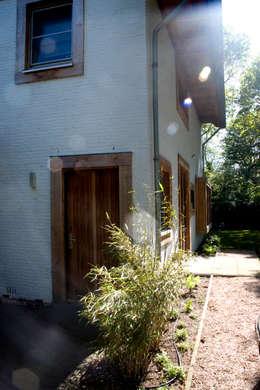 PH40: moderne Huizen door JE-ARCHITECTEN