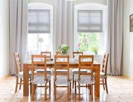 Comedor de estilo  por Dekoria GmbH