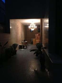 Entrance:   by Suकृति