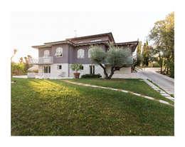 Rumah by Zeno Pucci+Architects