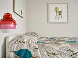 Kids Bedroom: modern Bedroom by Morph Interior Ltd
