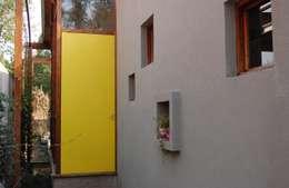 Jendela by Guadalupe Larrain arquitecta