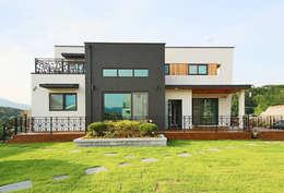 住宅 by 로이하우스