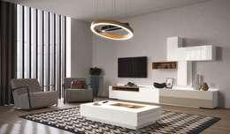 Salones de estilo  por Avant Haus