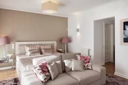 modern Bedroom by Interdesign Interiores