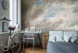 Walls & flooring by Wallsauce.com