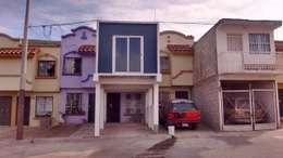 Casas de estilo moderno por Lentz Arquitectura Diseño y Construcción