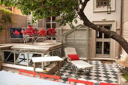 classic Garden by NOS Design