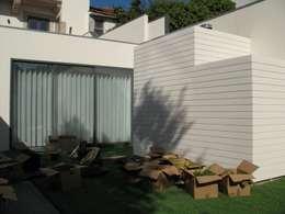 Paso a paso c mo hacer un jard n vertical en s lo 5 pasos for Jardin vertical de fieltro en formato kit