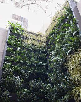 eclectic Garden by Jam Space Ltd