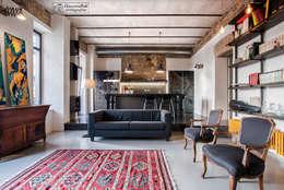 Come usare i mobili antichi in una casa moderna - Bartolomeo mobili ...