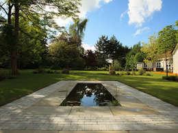 в . Автор – Cool Gardens Landscaping