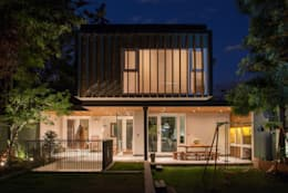 modern Houses by Thomas Löwenstein arquitecto