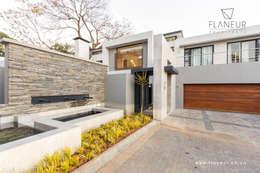房子 by Flaneur Architects