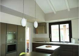 La casa perfetta a perugia prefabbricata e in legno for Lacost case in legno