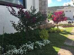 25 jardines preciosos perfectos para el frente de tu casa for Jardines preciosos casa