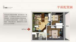 台中英式鄉村風度假宅:   by 以恩設計