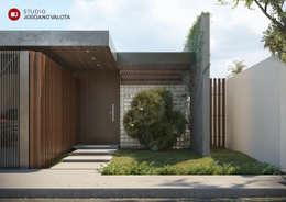classic Houses by STUDIO JORDANO VALOTA
