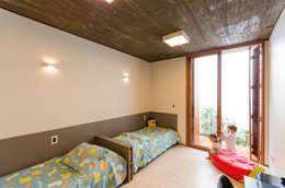 Phòng trẻ em by Diego Alcântara  - Studio A108 Arquitetura e Urbanismo
