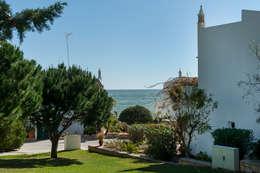 Casas de estilo mediterráneo por homify