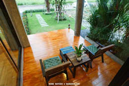 Terrace by LOFT HOME (THAILAND) Co.,Ltd