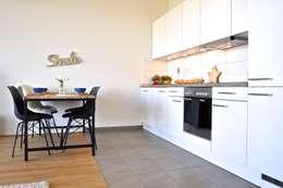 Comedores de estilo industrial por Karin Armbrust - Home Staging