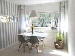 Ruang Makan by Pasja Do Wnętrz