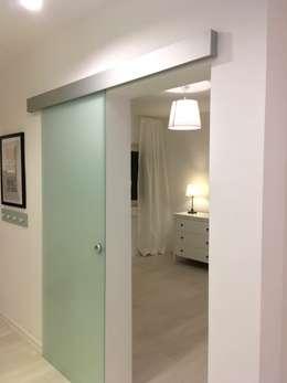 Koridor dan lorong by Pasja Do Wnętrz