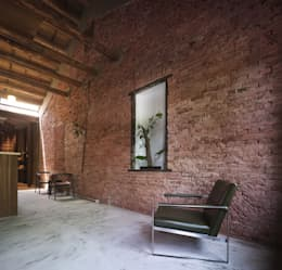 جدران تنفيذ 墐桐空間美學