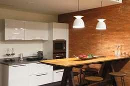 کھانے کا کمرہ by STUDIO MOTLEY