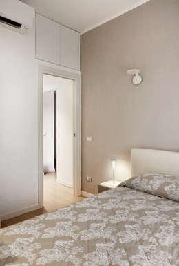 Dormitorios de estilo moderno de Gruppo Castaldi | Roma