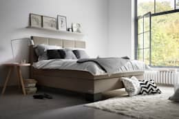 5 geheimtipps f r den besten schlaf aller zeiten. Black Bedroom Furniture Sets. Home Design Ideas