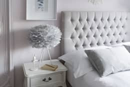 classic Bedroom by Sweetpea and Willow® London Ltd