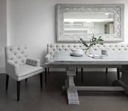classic Dining room by Sweetpea and Willow® London Ltd