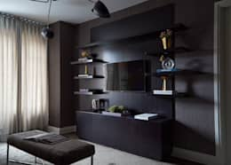 JKG Interiors의  방