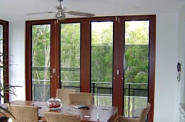 Windows & doors  by Ayuso Euro Systems