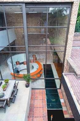 Patios & Decks by Swart & Associates Architects