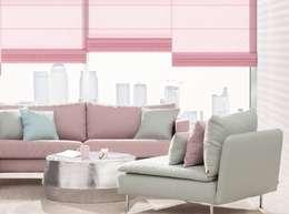 classic Living room by Dekoria GmbH
