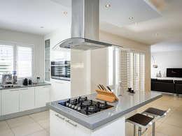 廚房 by Principia Design