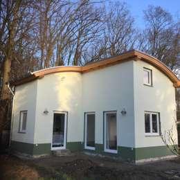 So kann es werden.: moderne Häuser von ARKUS International AG