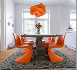 modern Dining room by NEDGIS