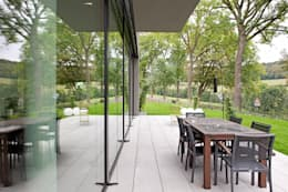 Patios & Decks by massive passive