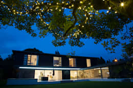 Millbrook House: modern Garden by Smarta