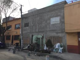 Rumah by H+R ARQUITECTOS