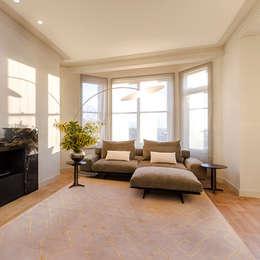 modern Living room by Studio 29 Architects ltd